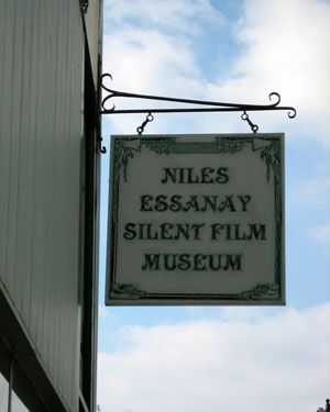 Niles Essenay Museum